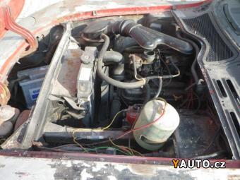 Prodám Opel GT