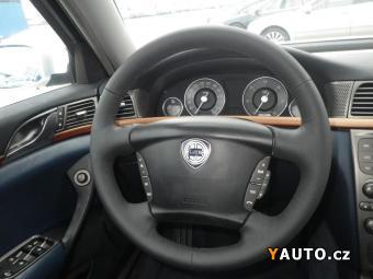 Prodám Lancia Thesis 2.4 JTD