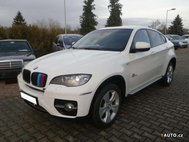 prod m bmw x6 35 d xdrive prodej bmw x6 osobn auta. Black Bedroom Furniture Sets. Home Design Ideas