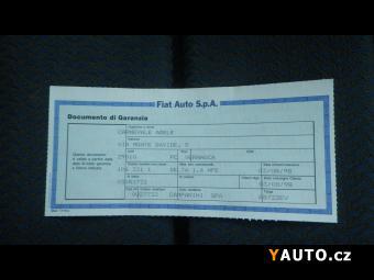 Prodám Lancia Delta 1.6 i