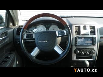 Prodám Chrysler 300C 3.0 CRD