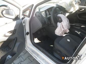 Prodám Seat Ibiza 1.4 Style