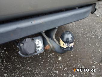 Prodám Mitsubishi Pajero Sport 2,5 TD aut. klima, 4x4