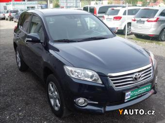 Prodám Toyota Rav4 2,2 D-4D CROSSPORT 4X4 TOP STA