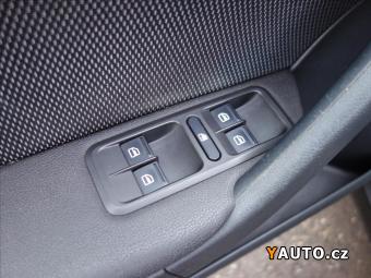 Prodám Škoda Yeti 1,2 TSi 77 kW, klima, 2 sady kol