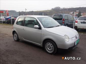 Prodám Volkswagen Lupo 1,2 TDi 3L, Automat, alu kola