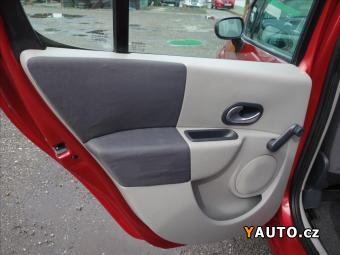 Prodám Renault Modus 1,5 dCi, klima, 1. majitel