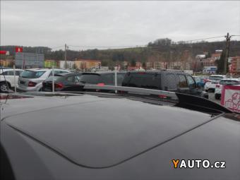 Prodám Chevrolet Trax 1,7 CDTI automat, kůže, kamera, T