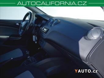 Prodám Seat Ibiza 1,2 TDI Klima, serviska