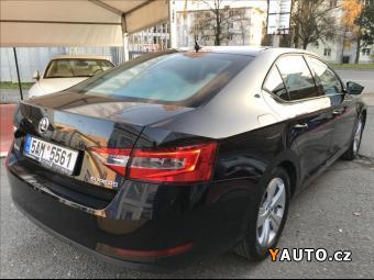 Prodám Škoda Superb 2,0 TDI, ČR nové, Záruka 5-let