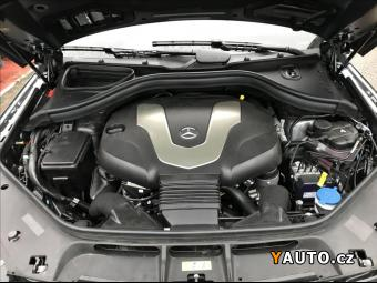 Prodám Mercedes-Benz GLE 3,0 350 d COUPE 4MATIC