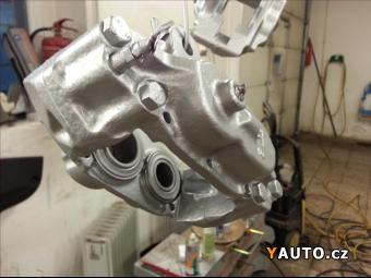 Prodám Toyota FJ 4,2 40 - PODVOZEK S MOTOREM