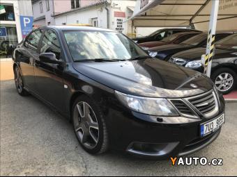 Prodám Saab 9-3 2,8 V6 X-ko 4x4 TurboAut. 206kW