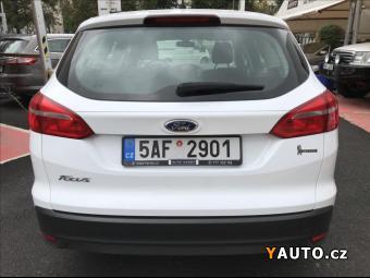 Prodám Ford Focus 1,5 Duratorq TDCi III Trend, ČR
