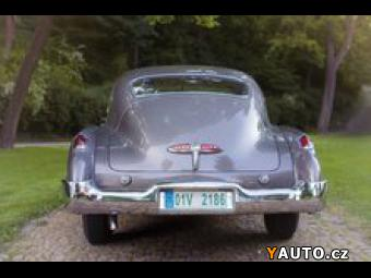 Prodám Buick SUPER EIGHT 56C