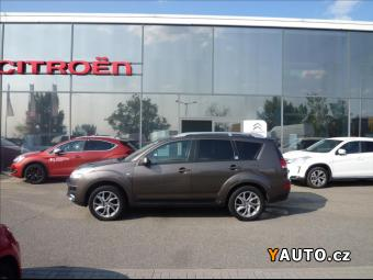 Prodám Citroën C-Crosser 2,2 HDI 4X4 Exclusive
