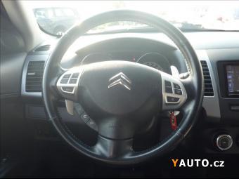 Prodám Citroën C-Crosser 2,2 HDI 4X4 Exclusive