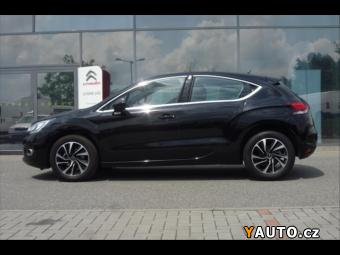 Prodám DS Automobiles DS4 1,6 B-HDi So Chic