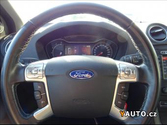 Prodám Ford Mondeo 2,0 TDCi automat