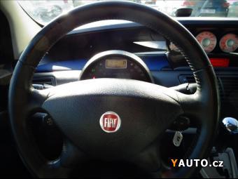 Prodám Fiat Ulysse 2,2 JTD Digiklima Automat