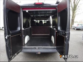 Prodám  2,2 Citroën Jumper 110 kW DPH
