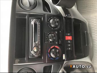 Prodám Iveco Daily 3,0 JTD 130 kW tupláky
