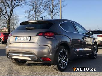 Prodám DS Automobiles DS4 2,0 HDi 133 kW EAT ČR DPH