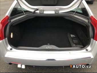 Prodám Citroën C6 2,7 HDi 150 kW Exclusive