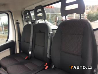 Prodám Citroën Jumper 2,0 BHDI 120 kW 4-35 L4 klima