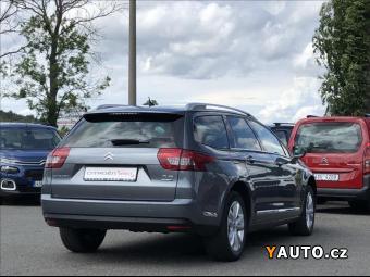 Prodám Citroën C5 2,0 HDi 100kW Exclusive záruka