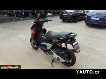 Prodám Gilera Runner VXR 200