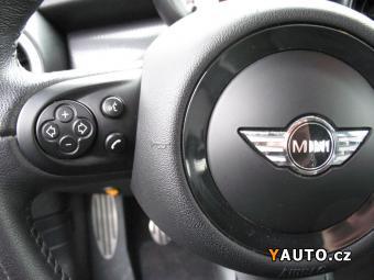 Prodám Mini Cooper S coupé