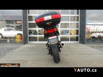 Prodám Honda CBF 600 S