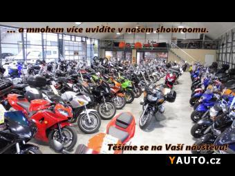 Prodám Harley-Davidson VRSCA V-Rod