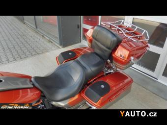 Prodám Harley-Davidson FLTRSE3 CVO Road Glide Custom