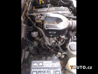 Prodám Ford Maverick 2.4