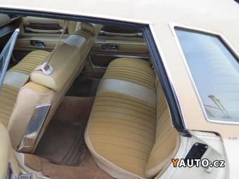 Prodám Buick Electra