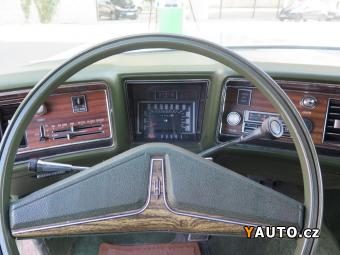 Prodám Oldsmobile 98