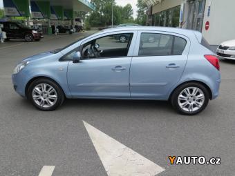 Prodám Opel Corsa 1. majitel ČR