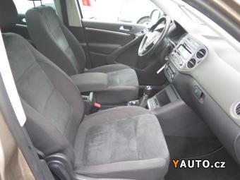 Prodám Volkswagen Tiguan 1. maj. ČR