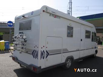 Prodám Fiat DUCATO BAVARIA