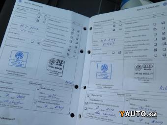 Prodám Volkswagen Touran 1. maj ČR serviska