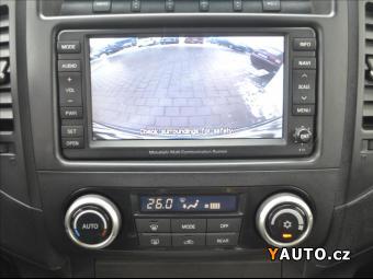 Prodám Mitsubishi Pajero 3,2 DI-D Dakar