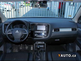 Prodám Mitsubishi Outlander 2,2 DI-D Intense+