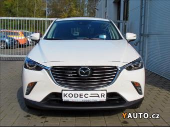 Prodám Mazda CX-3 2,0 Skyactiv-G Revolution