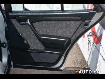 Prodám Mercedes-Benz Třídy C C 180 1.8i 90kW + KLIMA +BEZ K