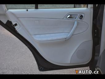 Prodám Mercedes-Benz Třídy C C 220 CDI Classic 105kW+HANDSF