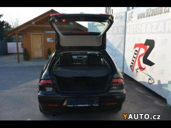 Prodám Alfa Romeo 156 1.9 JTD 77kW+DŘEVO+KLIMA