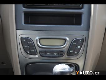 Prodám Hyundai Santa Fe 2.0CRDi 16V 82kW+4x4+SERVISKA
