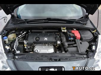 Prodám Peugeot 308 1.6i 88kW+DUAL. KLIM+PAL. PC
